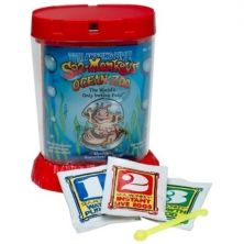 Foto principal Sea Monkeys